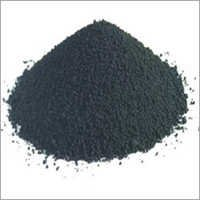 Low Sulphur Carbon Additive