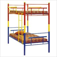 2 Tier Kids Bunk Bed