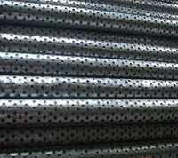 Perforated Drain Pipe