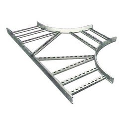 Cable Trays Tee Bend