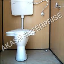 Portable Restroom Toilets