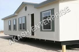Prefab Mobile Homes