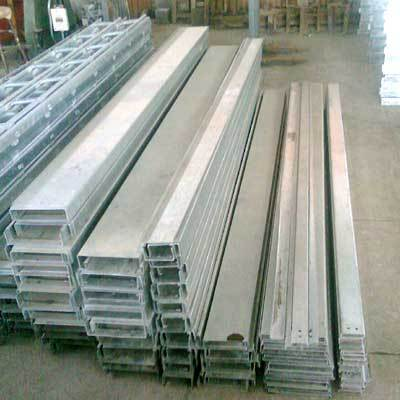 Aluminum Cable Tray