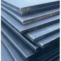 GI Mild Steel Plate