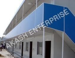 Prefabricated Hotels