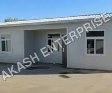 Prefabricated Farm Houses