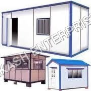 Light Steel Prefab Building