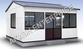 Light Steel Prefab Building