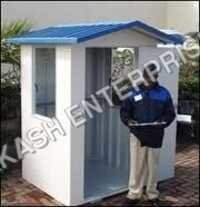 Guard Huts