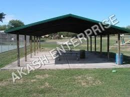 Park Shelters