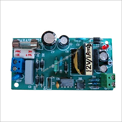 SMPS Power Supply 12 V/1 Amp