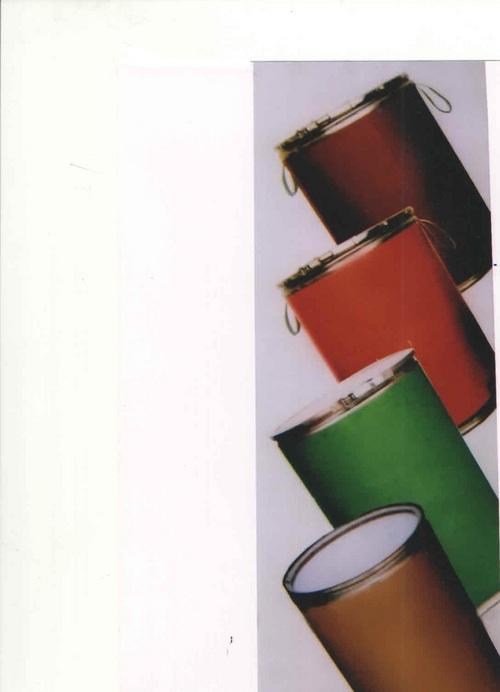 Industrial Fiber Drums