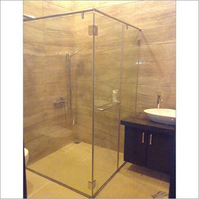 Wet Room Shower Enclosures