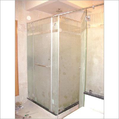 Steam Shower Enclosures
