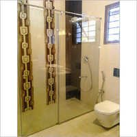 Shower Enclosures Panels