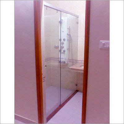 Semi Frameless Shower Enclosures