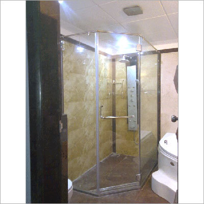 Shower Bath Enclosures