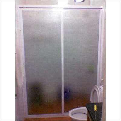Semi Frameless Shower Doors