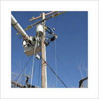 Custom Electrical Poles
