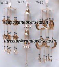 Brass Metal Wind Chime