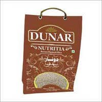 DUNAR Nutritia (Brown Basmati Rice)