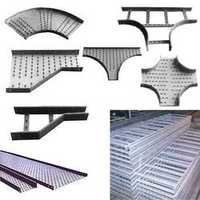 Flexible Cable Tray