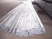 Flat Galvanized Iron StrIp