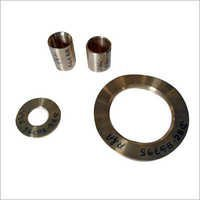 Phosphorus Bronze Washer