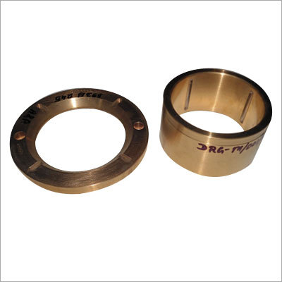 Phosphorus Bronze Bush & Washer