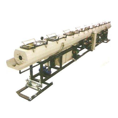 Octagonal Vacuum Sizing Tank