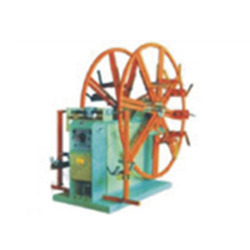 PVC Pipe Coiler Machine