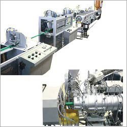 PPR 3 Layer Pipe Plant