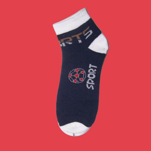Sports Lycra Ankle Socks