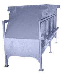 Parallel Plate Separator (Lamella Tubular Settler)