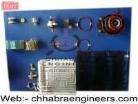 Component of Refrigeration System