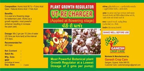 Botanical Growth Promoter
