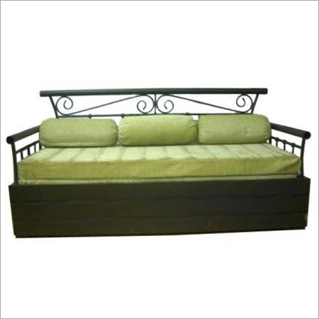Wrought Iron Sofa Cum Beds
