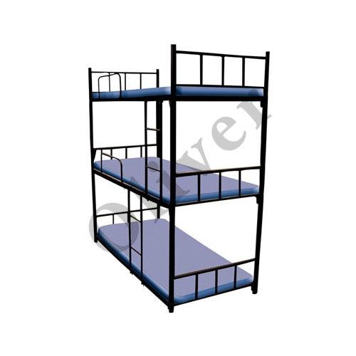 Metal Bunk Bed Dormitory