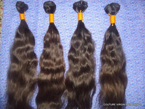 Water Wave Weft Hair