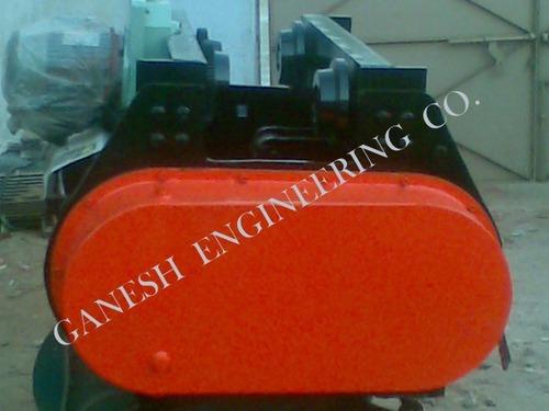Remote Control Hoist