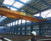 Material Handling Industrial Cranes