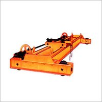 Hand Operated Overhead Travelling Crane