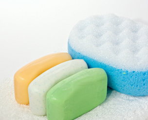 Bathing Soap