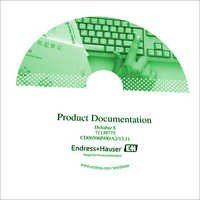 DVD Cover Printing Services