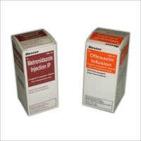 Pharmaceutical Box Printing Services