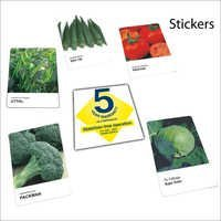 Custom Sticker Printing Services