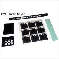 Pvc Sticker Printing Services