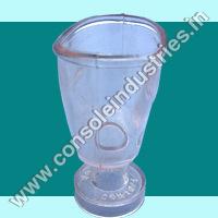 Plastic Eye Wash Cup