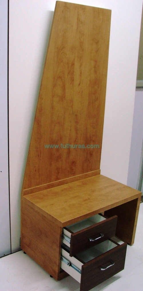 Wooden Dressing Table