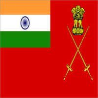 Indian Army Flag